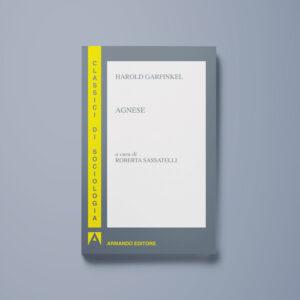 Agnese - Harold Garfinkel - Libreria Tlon