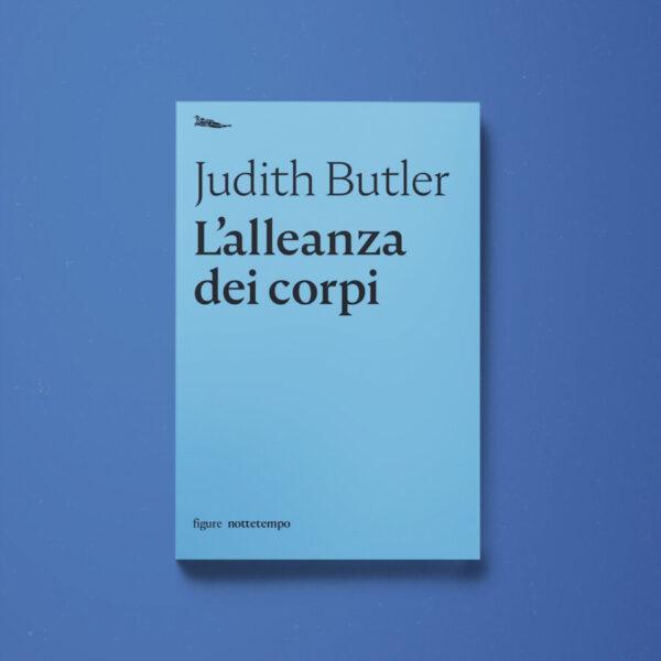 L'alleanza dei corpi – Judith Butler - Libreria Tlon