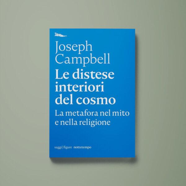 Le distese interiori del cosmo – Joseph Campbell - Libreria Tlon