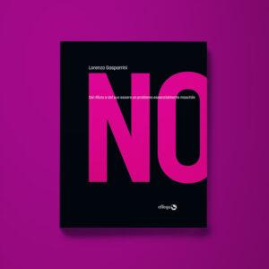No - Lorenzo Gasparrini - Libreria Tlon