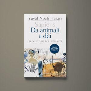 Sapiens. Da animali a dèi. Breve storia dell'umanità - Yuval Noah Harari - Libreria Tlon