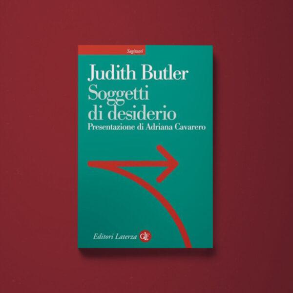 Soggetti di desiderio - Judith Butler - Libreria Tlon