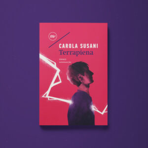 Terrapiena - Carola Susani - Libreria Tlon