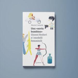 Una «savia bambina» - Marzia Camarda - Libreria Tlon