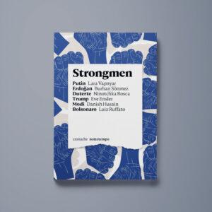 Strongmen - AA. VV. - Libreria Tlon