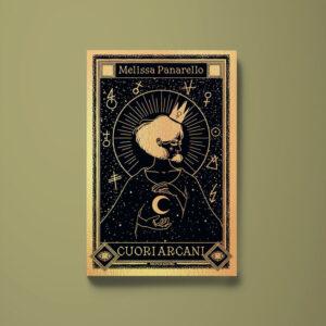 Cuori arcani - Melissa Panarello - Libreria Tlon