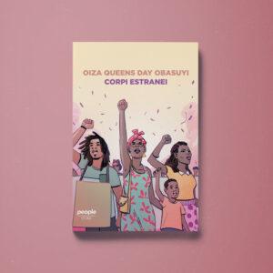 Corpi estranei - Oiza Queens Day Obasuyi - Libreria Tlon