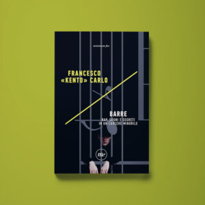 """Barre - Francesco """"Kento"""" Carlo - Libreria Tlon"""