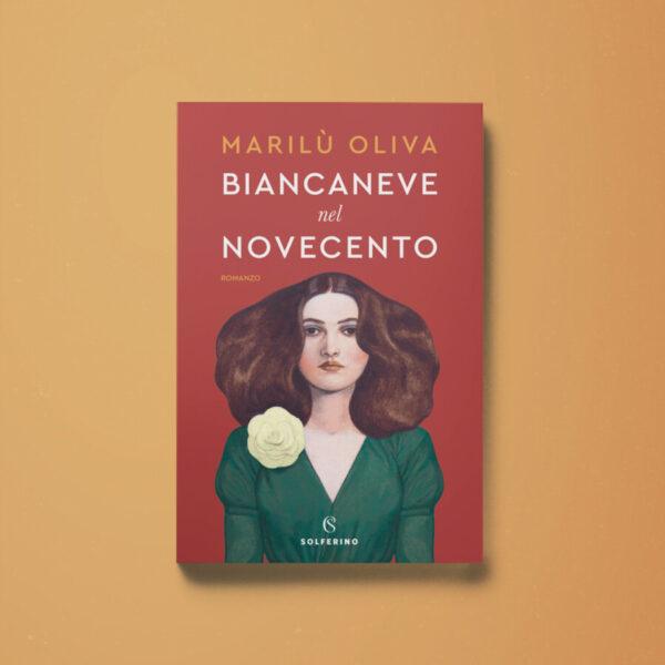 Biancaneve nel Novecento - Marilù Oliva - Libreria Tlon