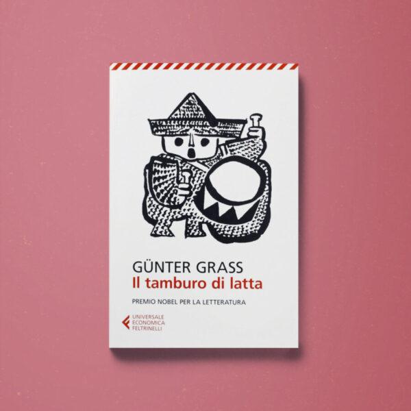 Il tamburo di latta - Günter Grass - Libreria Tlon