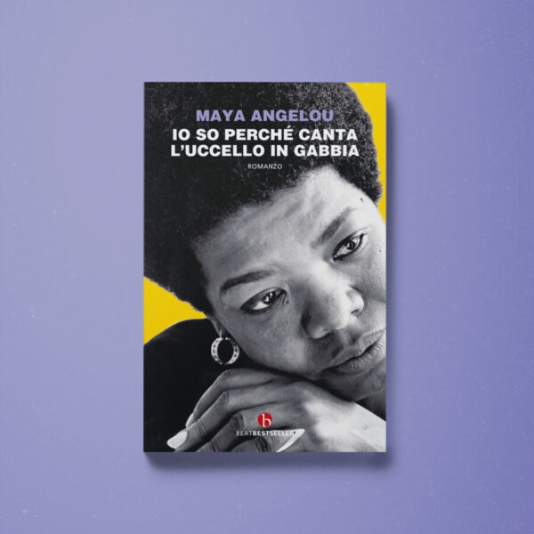 Io so perché canta l'uccello in gabbia - Maya Angelou - Libreria Tlon