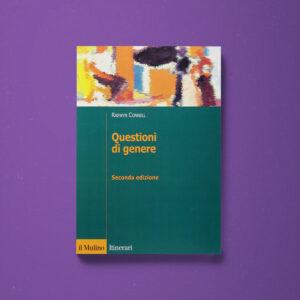 Questioni di genere - Raewyn Connell - Libreria Tlon