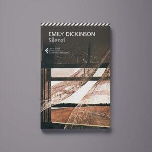Silenzi - Emily Dickinson - Libreria Tlon