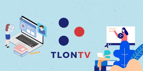 TlonTV 500x250