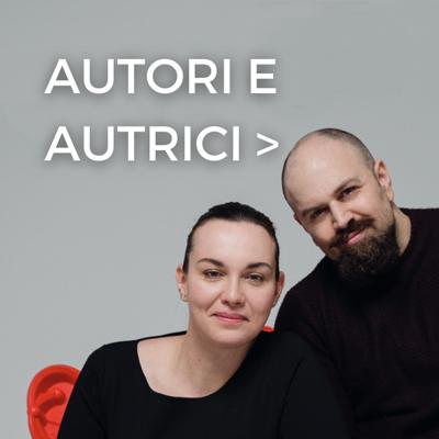 Autoriee Autrici - Edizioni Tlon