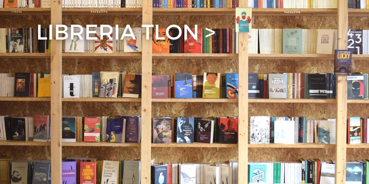 Libreria Tlon - Shop Tlon