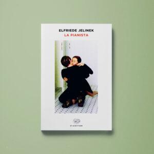 La pianista - Elfriede Jelinek - Libreria Tlon