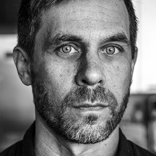 Ben Ehrenreich. Foto di Peter Van Agtmael / Magnum Photos