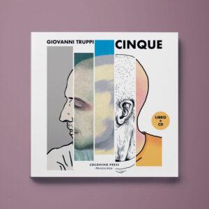 Cinque - Giovanni Truppi - Libreria Tlon