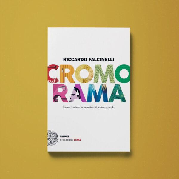 Cromorama - Riccardo Falcinelli - Libreria Tlon