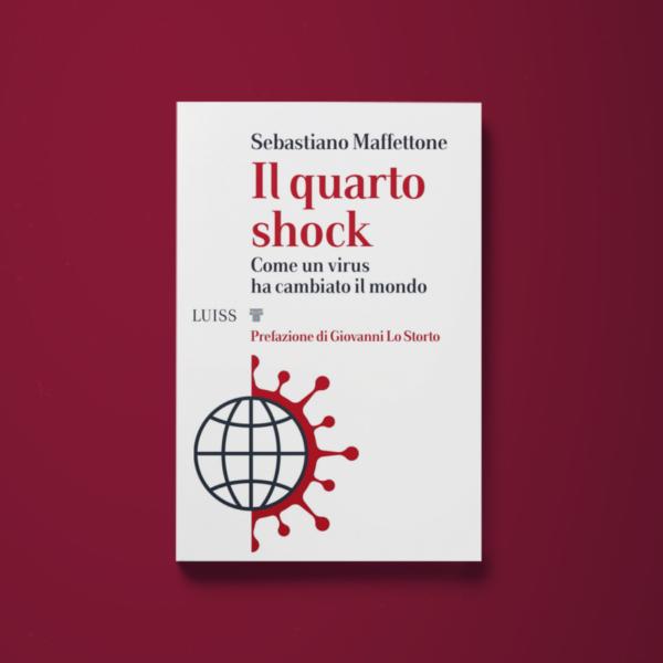 Il quarto shock - Sebastiano Maffettone - Libreria Tlon