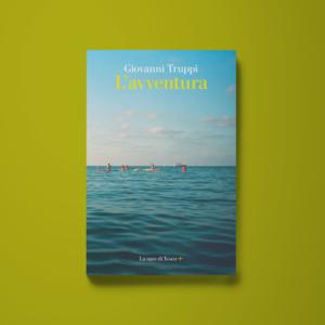 L'avventura - Giovanni Truppi - Libreria Tlon