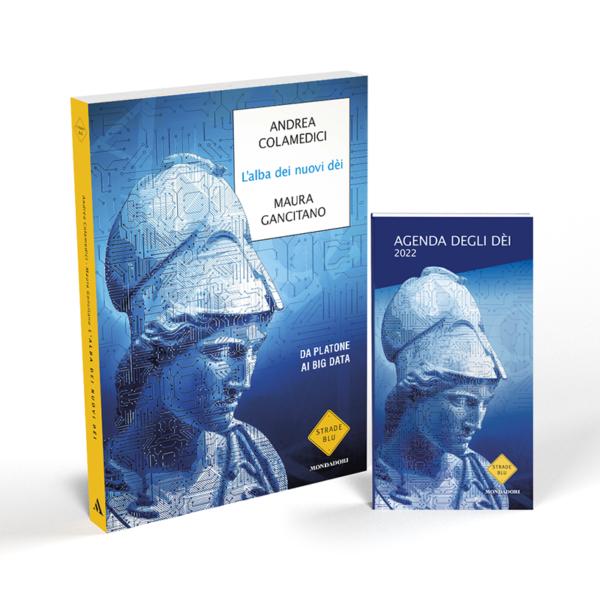 Agenda degli dèi - L'alba dei nuovi déi - Libreria Tlon
